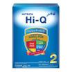 Hi-Q นมผงพรีไบโอโพรเทก สูตร2 600 กรัม