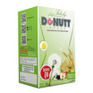 Donutt โทเทิล ไฟบิลี่ 10 ซอง แพ็ค 4 กล่อง แถมแก้วเชค (คละสี) 1 ใบ