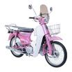 RYUKA CLASSIC รถจักรยานยนต์คลาสสิค 110 ซีซี (ทรงโบราณ)