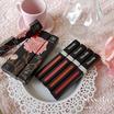 Sissala Lip Tint #03 Red Brownie สีส้มอิฐ