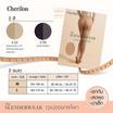 CHERILON ถุงน่องยกสะโพก The Slenderwear สีเบจ รุ่น NSA-PHUD01