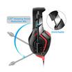 Onikuma หูฟัง Gaming รุ่น K1B