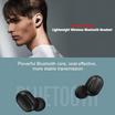 Xiaomi หูฟังบลูทูธแบบ True Wireless รุ่น Mi True Wireless Basic