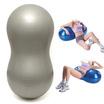 Abloom ลูกบอลโยคะ ลูกบอลถั่ว สำหรับออกกำลังกาย คละสี
