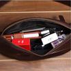Osaka กระเป๋าสะพายไหล่ คาดอก คาดเอว หนัง PU รุ่น NE81