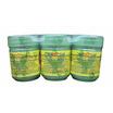 หงส์ไทย ยาดมสมุนไพร (กระปุกเขียว) 1 ออนซ์ แพ็ค 3 กระปุก