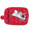Moomin กระเป๋ามูมินหม่าม๊าใบสั้น สีแดง