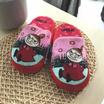 Moomin รองเท้าลิตเติ้ลมาย