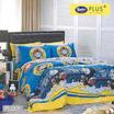 Satin Plus ชุดผ้าปูที่นอน Thomas PL001
