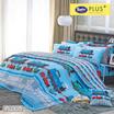 Satin Plus ชุดผ้าปูที่นอน Thomas PL003
