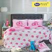 Satin Plus ชุดผ้าปูที่นอน My Little Pony PL006