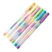 Pelikan ปากกาเจลสีรุ้ง 6 สีในด้ามเดียว (แพ็ค6ด้าม)