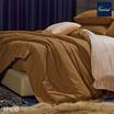 Facino ชุดผ้าปูที่นอน+ผ้านวม SF030