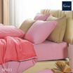 Facino ชุดผ้าปูที่นอน+ผ้านวม SF033