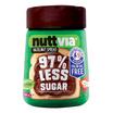 นัทเวีย เฮเซลนัทบดผสมโกโก้ สูตรน้ำตาลน้อย350กรัม