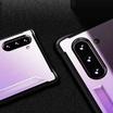 Gizmo เคสมือถือ สำหรับ Samsung Note10 รุ่น Fusion Strong X