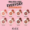 Malissa Kiss บลัชออน Everyday Cheek & Eye