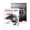 Basel World & Geneva 2019 (Book Set 2 เล่ม)