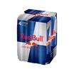 Red Bull เครื่องดื่มชูกำลัง 250 มล. (แพ็ก 4 กระป๋อง)