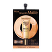 Miva Smooth Matte BB&CC Cream SPF 35 PA+++ 7 g x6
