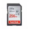 SanDisk เมมโมรี่ SD Card Ultra 256 GB