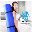 360 Ongsa Fitness เสื่อโยคะ MX02