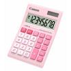 Canon Mini Desktop Calculator รุ่น LS-88 Hi lll Pink