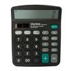 Macnus เครื่องคิดเลข No.837C Black Calculator 12Digits