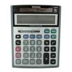 Macnus เครื่องคิดเลข JS-6TS Black Calculator 16Tax
