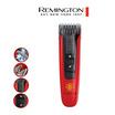 Remington อุปกรณ์ตกแต่งหนวดเครา Boss Beard Trimmer Manchester United Edition (MB-4128)