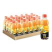 มินิทเมด พัลพี น้ำส้ม ผสมเนื้อส้ม 335 มล. (ยกลัง 24 ขวด)