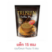 ทรูสเลนคอฟฟี่พลัส กาแฟปรุงสำเร็จชนิดผง (แพ็ก 15 ซอง)