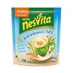 เนสวิต้า เครื่องดื่มธัญญาหารสำเร็จรูปสูตรน้ำตาลน้อย 25 กรัม (14 ซอง/ถุง)
