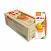 มาลี น้ำส้มสายน้ำผึ้ง 100% 200มล. (ยกลัง 24 กล่อง)