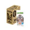 เจอร์ไฮขนมสุนัข สติ๊กรสแครอท 40กรัม.(1แพ็ก 12 ชิ้น)