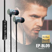 Easy & Perfect หูฟังบลูทูธ รุ่น EP - BL09 (t)