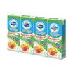 โฟร์โมสต์ โอเมก้า นมเปรี้ยวUHT รสผลไม้รวม 170 มล. (ยกลัง 48 กล่อง)