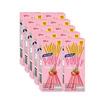 กูลิโกะป๊อกกี้รสสตรอเบอรี่ 21 กรัม แพ็ก 10 กล่อง