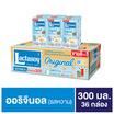 แลคตาซอย นมถั่วเหลือง UHT 300 มิลลิลิตร (ขายยกลัง 36 กล่อง)