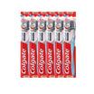 คอลเกต แปรงสีฟัน สลิมซอฟท์อินบีทวีนคลีน 1 แพ็ก (6ชิ้น)