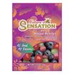 ผลไม้เบอร์รี่แห้ง เนเจอร์เซ็นเซชั่น 30 กรัม แพ็ก 6