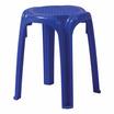 Srithai Superware เก้าอี้ไม่มีพนักพิงรุ่น CH-35 สีน้ำเงิน