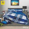 Satin Plus ชุดผ้าปูที่นอน PP016