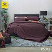 Satin Plus ชุดผ้าปูที่นอน PS015