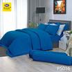 Satin Plus ชุดผ้าปูที่นอน PS016