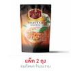 กันยาชาไทยสูตรเข้มข้นปรุงสำเร็จชนิดซองจุ่ม 60 กรัม  (6 ซอง/ถุง)