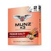 MUNZ มันซ์เอ็กซ์ 3 อาหารเสริมผู้ชาย 2 แคปซูล (แพ็ค 6)