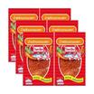 น้ำพริกนรกแมงดาไทยเดิม 22 กรัม แพ็ก 6 ชิ้น