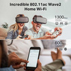 TP-Link Wi-Fi เราเตอร์ Archer C80 AC1900 Wireless MU-MIMO Wi-Fi Router