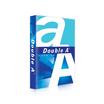 Double A กระดาษถ่ายเอกสาร A3 80แกรม 500แผ่น (1 รีม)